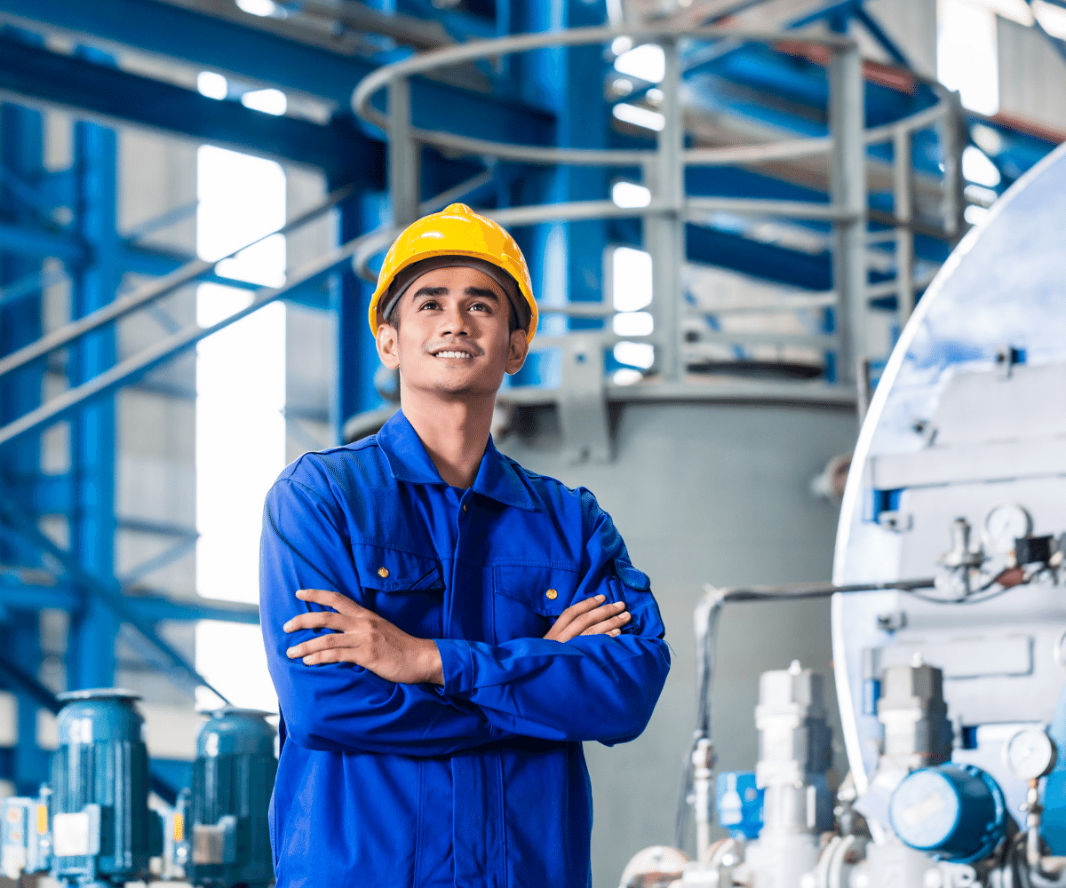 Recrutare personal asiatic prntru productie