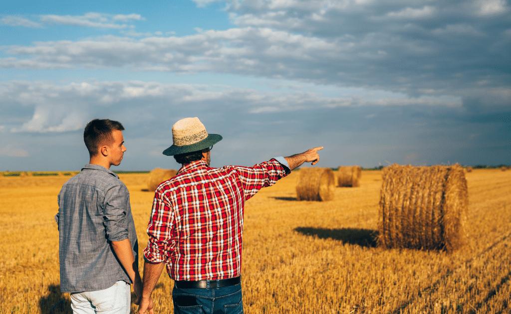 Recrutare personal asiatic in agricultura