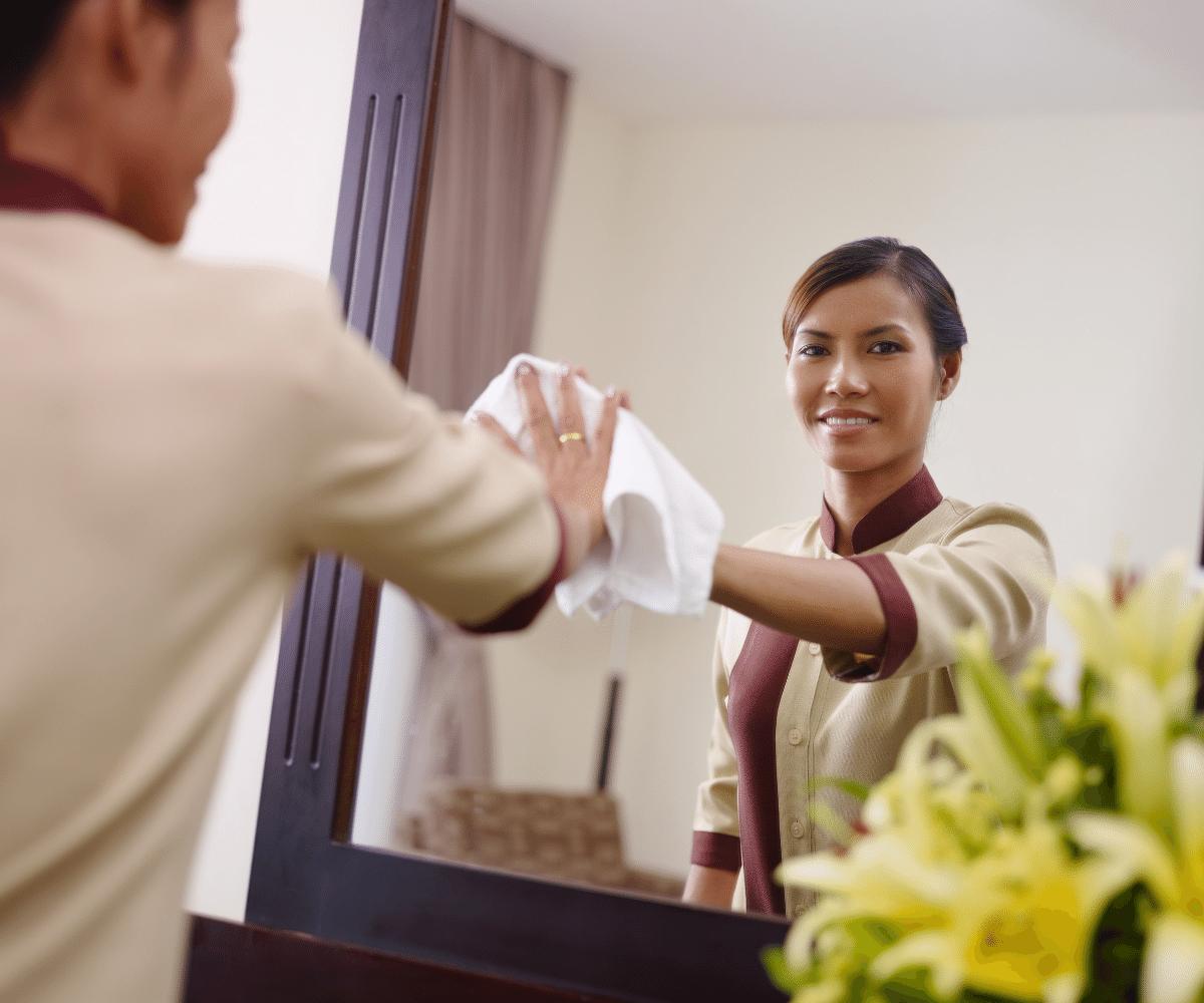 Recrutare personal asiatic in HORECA