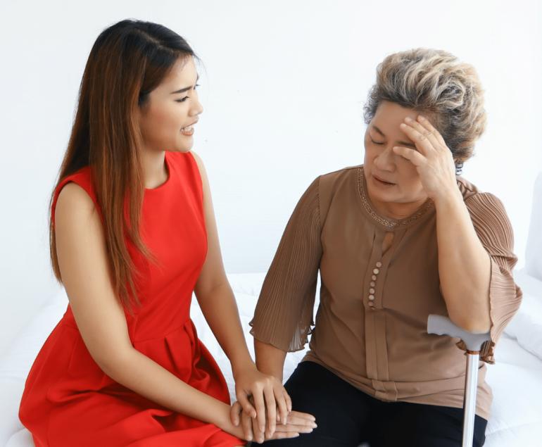 Recrutare personal asiatic asistenta